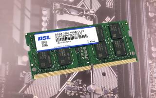DDR4 3200